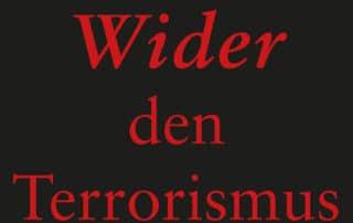 Arno Gruen: Wider den Terrorismus